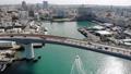 沖繩夜港和船舶進入Sunny港口 47703473