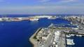 進入那霸港航空照片的大型客船Dorone 47703633