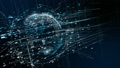 先進テクノロジー 5G AI 人工知能 日本人 素材 背景 グラフィック イラスト 47707710