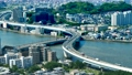 城市景觀福岡市正常速度 47720437