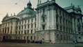 Munich, Germany:The Palace of Justice 47756098