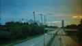 The highway in Munich 47756100