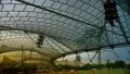 Stadium of the Olympiapark in Munich, Germany 47756101