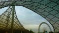 Stadium of the Olympiapark in Munich, Germany 47756102