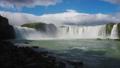 Godafoss waterfall in Iceland 47771294