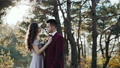forest, couple, groom 47796402