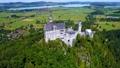 新天鹅堡 城堡 巴伐利亚 47797393