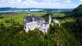 新天鹅堡 城堡 巴伐利亚 47797395