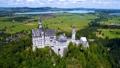 新天鹅堡 城堡 巴伐利亚 47797396