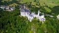 新天鹅堡 城堡 巴伐利亚 47797397