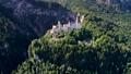 新天鹅堡 城堡 巴伐利亚 47797403