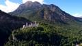 新天鹅堡 城堡 巴伐利亚 47797406