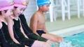 Swimming school image 47805266