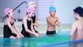 游泳學校形象 47805269