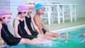 游泳学校形象 47805274