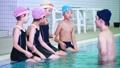 Swimming school image 47805276
