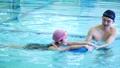 Swimming school image 47807441