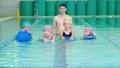 Swimming school image 47807966