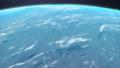 地球3DCG perming3DCG190208 映像素材 47816384