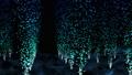 海底から湧き上がる泡 イメージ perming3DCG映像素材 47822051