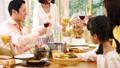 吃表表圖像的家庭三一代家庭 47822453