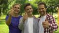 ファミリー 家族 親子の動画 47829973