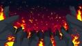 地獄動畫片火焰原野邪惡的動畫圈 47830143