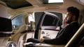 ビジネス 車 自動車の動画 47837142