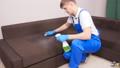 きれい 綺麗 掃除の動画 47843668