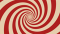Hypnotic Spiral Background Rotating 47950746