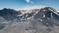St. Hen's Volcano National Monument Park Time Lapse at the summit Washington State 47982945