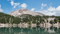 Lassen Volcano and Lake Helen Time Lapse 47983464