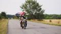 man, motorcycle, biker 48064688