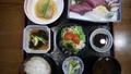 刺身定食 刺身 魚 海鮮 マグロ カツオ 宮古島 離島 沖縄 フード 新鮮 48097220