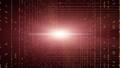 Binary Code Background. Cloud Computing, IOT  48146670