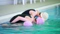 Swimming school image 48205674