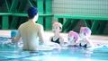 Swimming school image 48207825