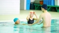 Swimming school image 48207826