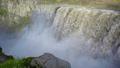 Dettifoss waterfall in Iceland 48225966