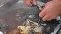 烧开的水 碗 冬天 48318111