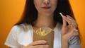eating, fastfood, food 48342269
