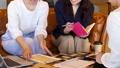 女商人辦公室偶然企業圖像 48343245