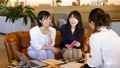 女商人辦公室偶然企業圖像 48343252