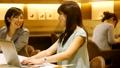 女商人辦公室企業圖像 48348068