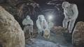 リサーチ 洞窟 鍾乳洞の動画 48368824