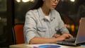 ビジネス 職業 デスクの動画 48372486