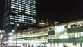 新宿南口夜景Busta Shinjuku Time Lapse縮小 48409144