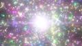 반짝이 입자 효과 음표 48452216