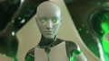 Color Changing Female Artificial Intelligence AI 48505532