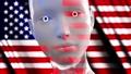 USA AI Artificial Intelligence Concept 1 48505533